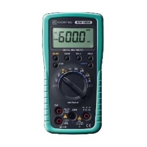 KYORITSU (1009 Digital Multimeter)   Avesco