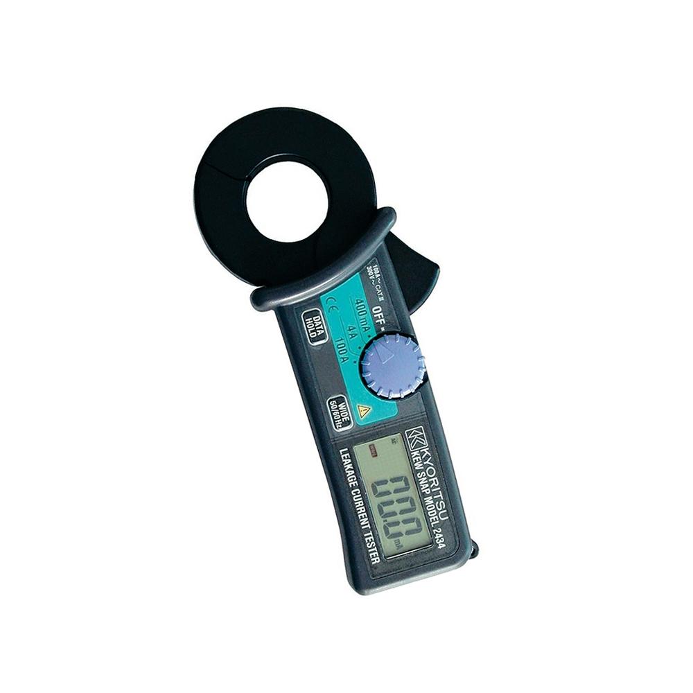 Kyoritsu (2117R AC Digital Clamp Meters)   Avesco